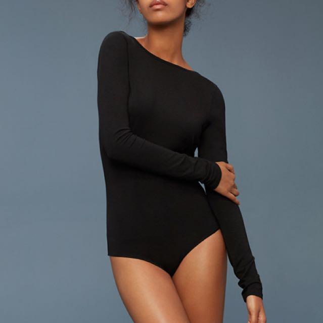 Aritzia Smithers Bodysuit XXS
