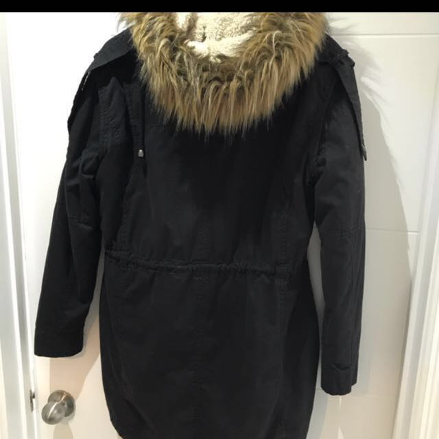 ASOS Jacket / Parka / Coat #blackfriday50