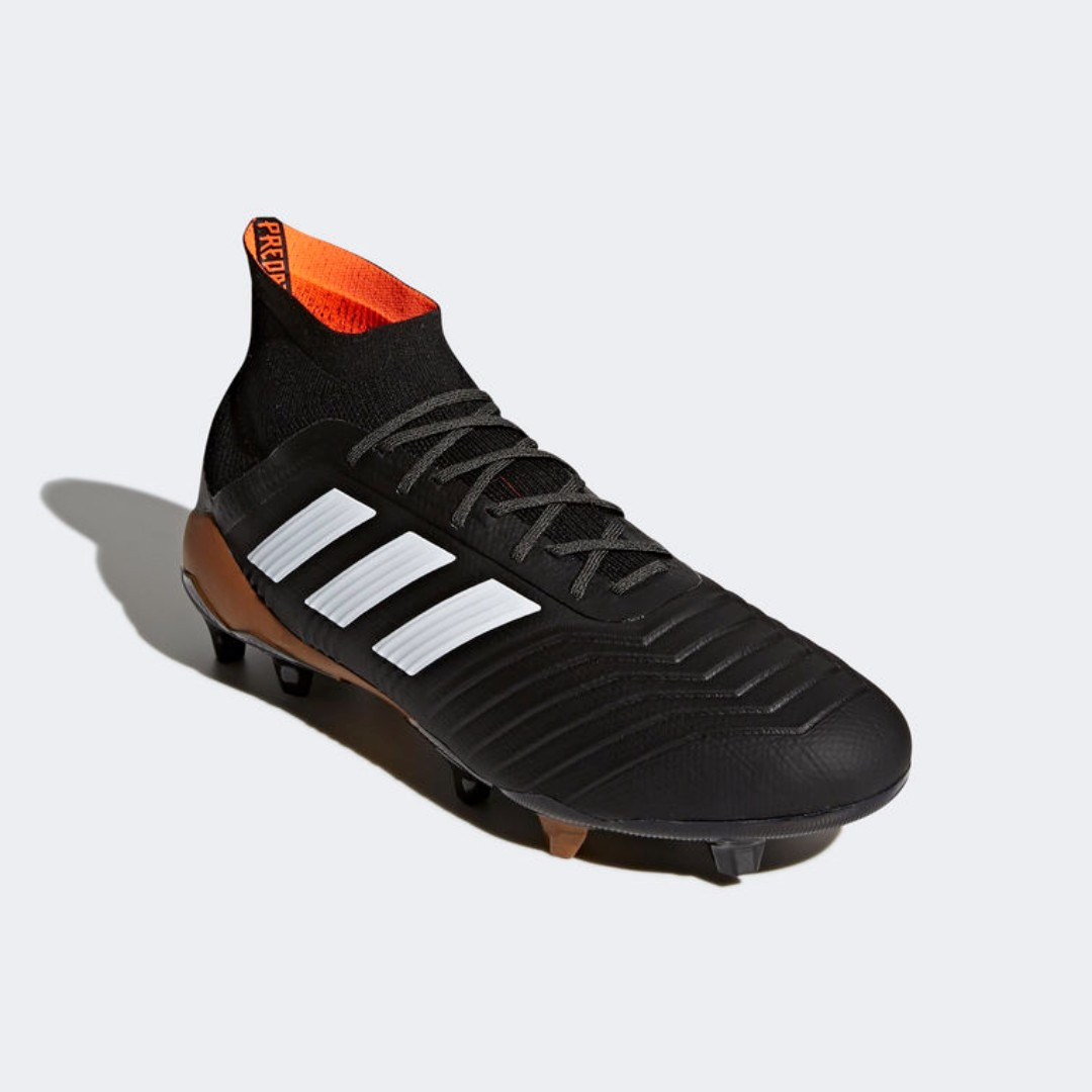 73ccd931a Authentic Adidas PREDATOR 18.1 FIRM GROUND BOOTS 1st Grade, Sports ...