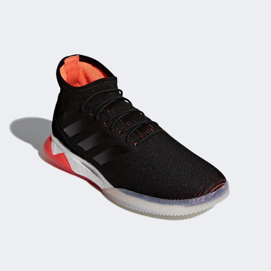 8458a0a4bd8e Authentic Adidas PREDATOR TANGO 18.1 TRAINERS