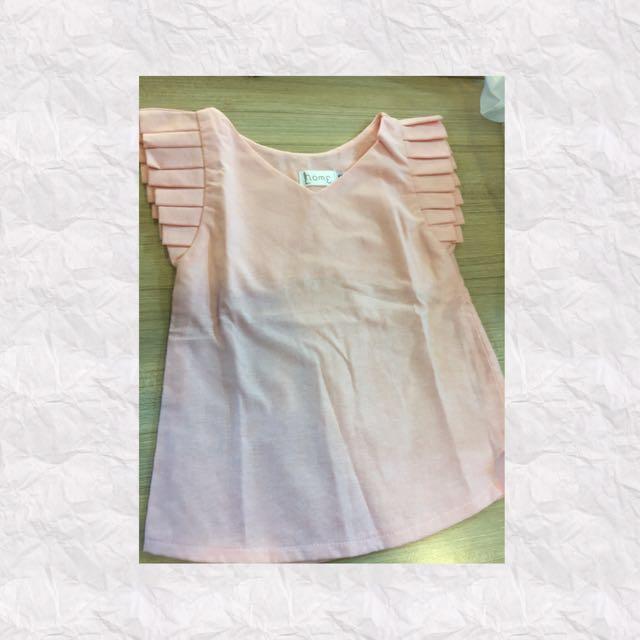 Bangkok Baby Dress