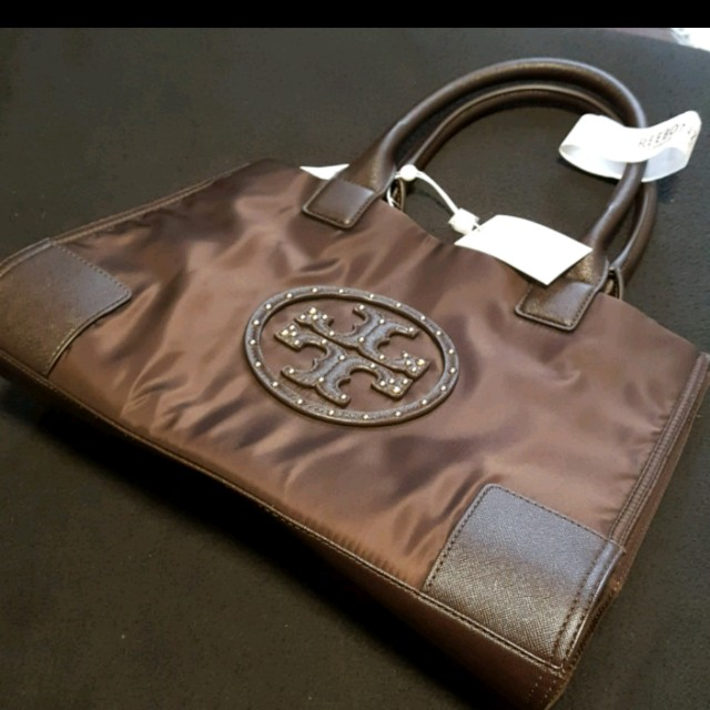 34d9a9ebbb920 REDUCED TO SELL!!! BRAND NEW AUTHENTIC TORY BURCH MINI ELLA STUD ...