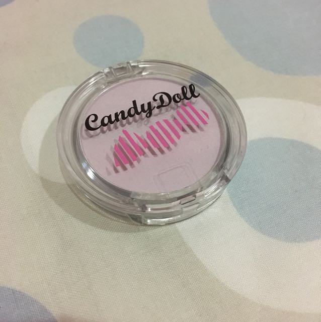 CANDY DOLL EYESHADOW