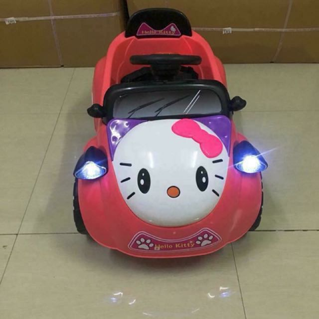Car for kids (preorder)