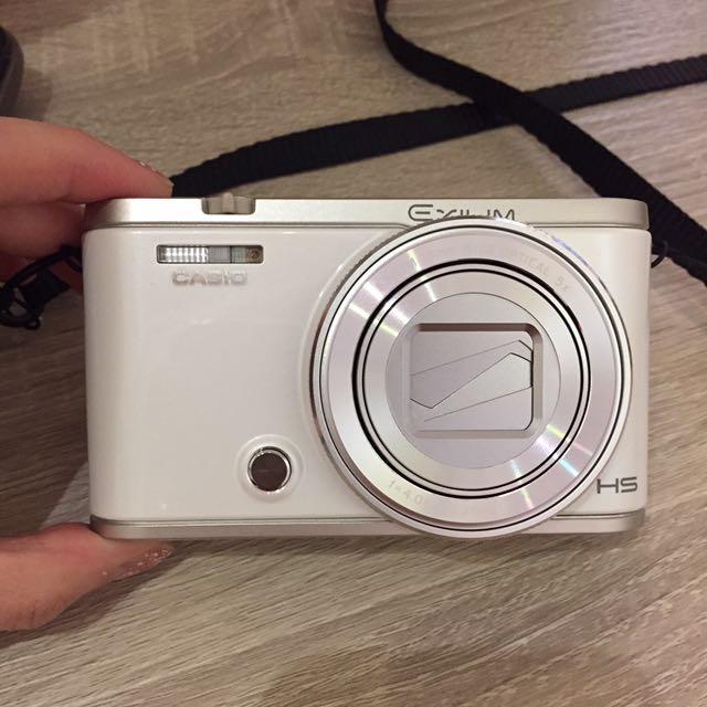 Casio 相機