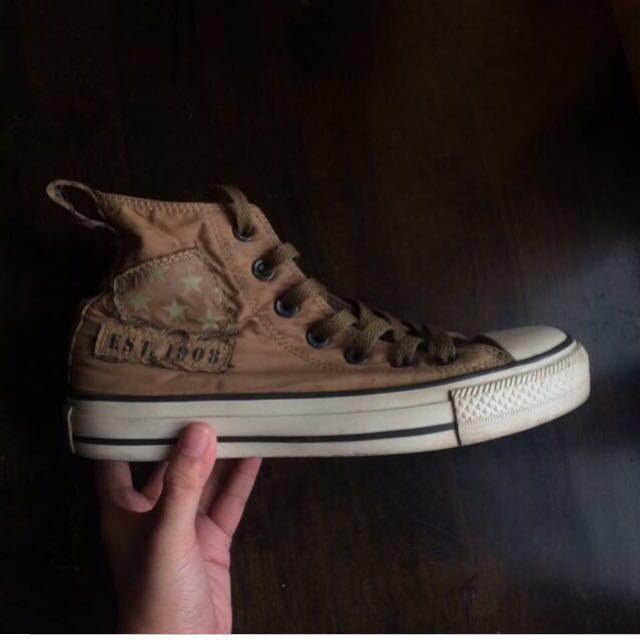 Converse Limited Edition (REPRICED)
