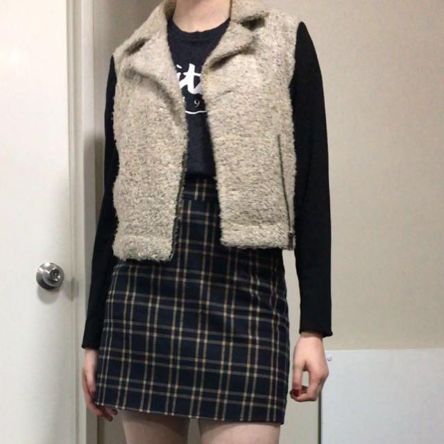 Cosy Winter Jacket