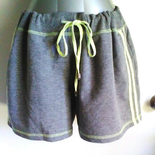Crossroads shorts