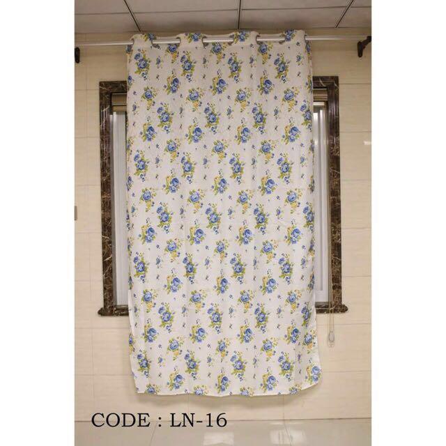 Curtain Brocade LN-16