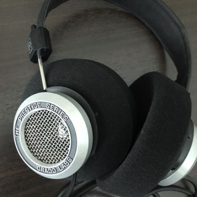 Custom Grado, Electronics, Audio on Carousell