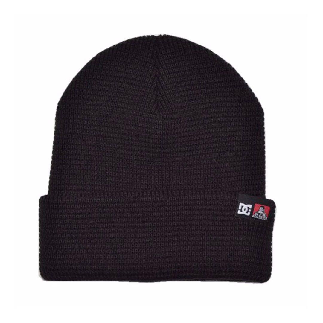 D C 毛帽 Wool hat