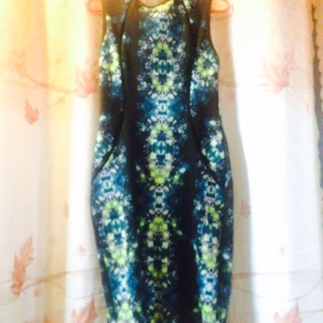 Debenhams Dress, Preloved Women\'s Fashion, Clothes on Carousell