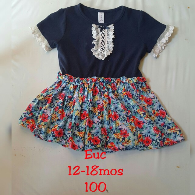 Dress for 12-18mos
