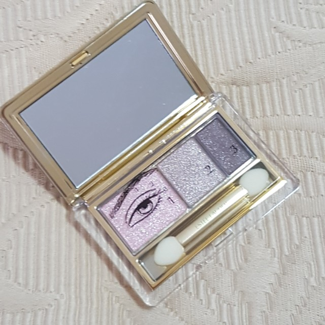 Estee Lauder eye make-up