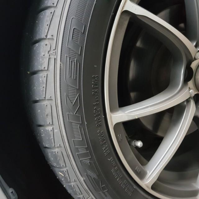 Falken Car Tyres