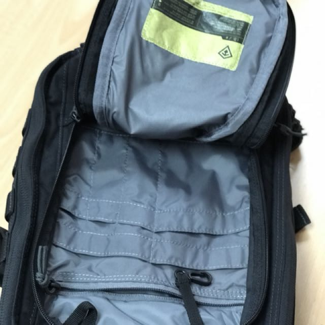 First Tactical - Crosshatch sling bag, Men's Fashion, Bags & Wallets on Carousell