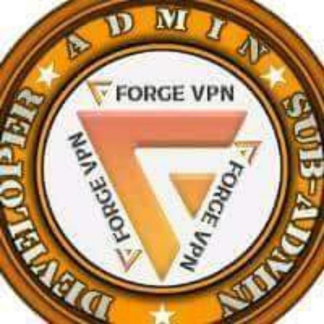 Forge VPN