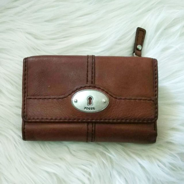 Fossil Marlow Brown