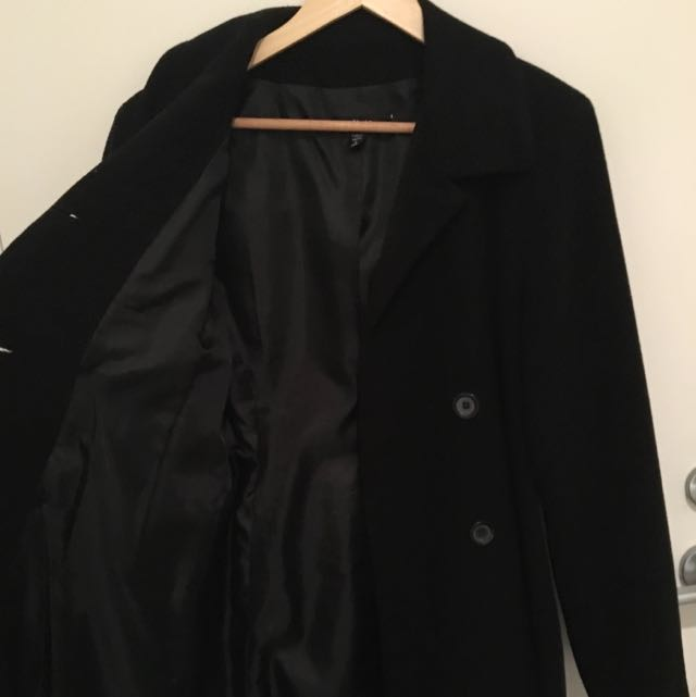 High Quality Winter Coat