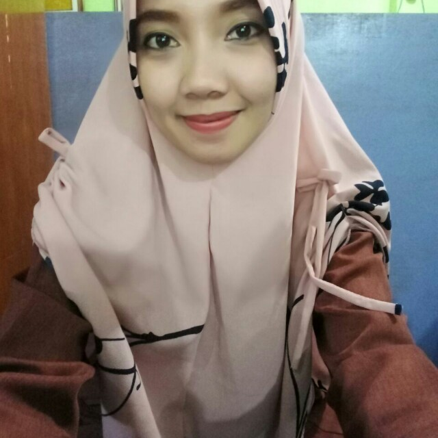 Hijab pet khimar
