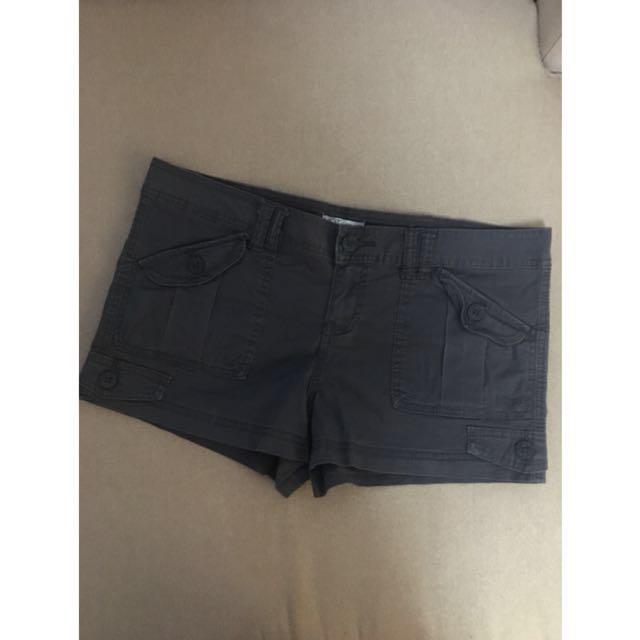 Hot Options Cargo Shorts