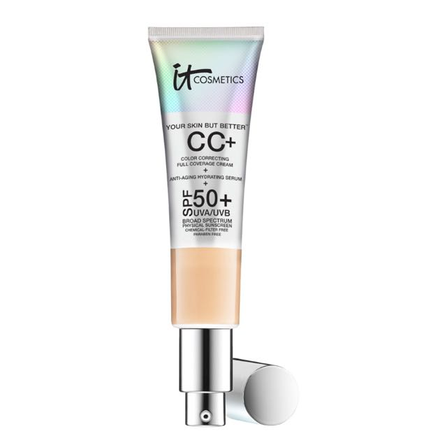 IT Cosmetics Your Skin But Better CC Cream #Light