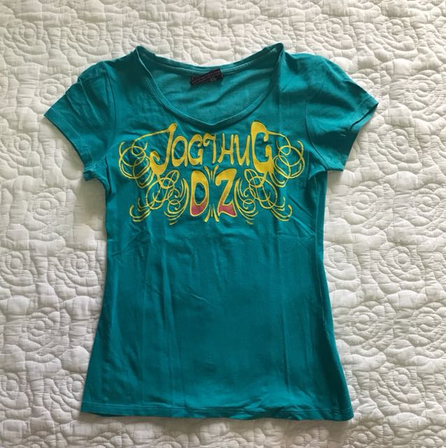 Jag size small