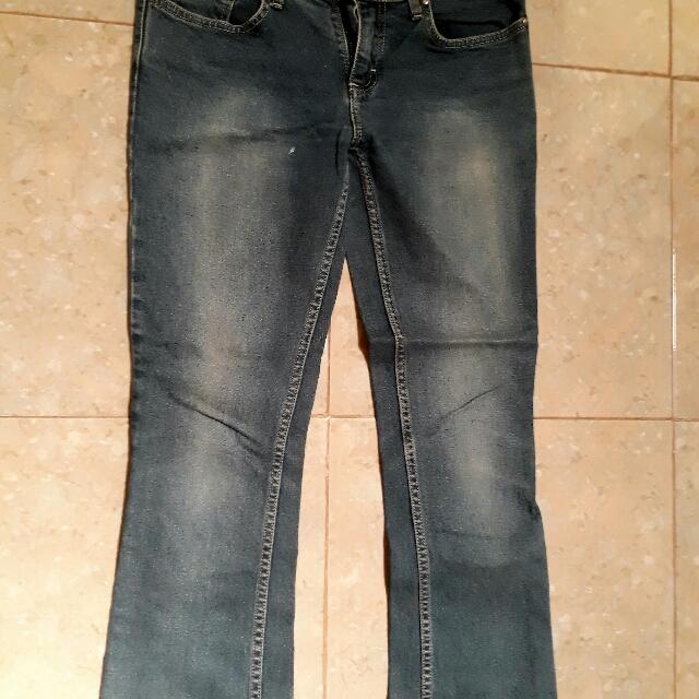 Jeans Carvil 31