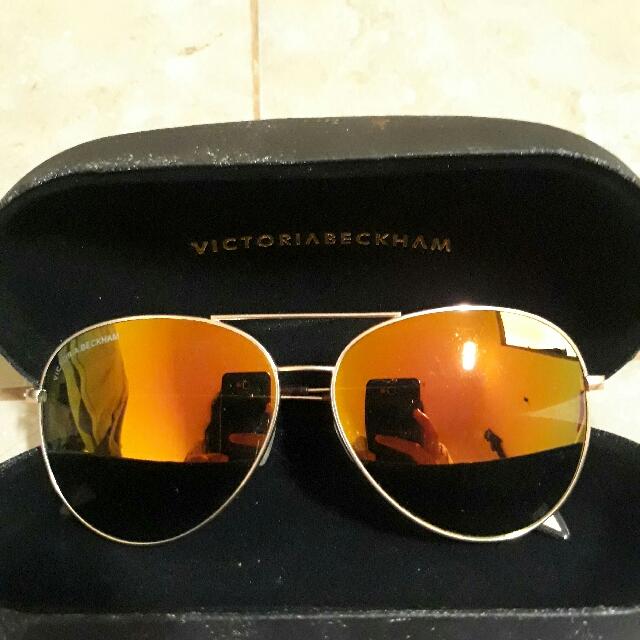 Kacamata Victoria Beckham