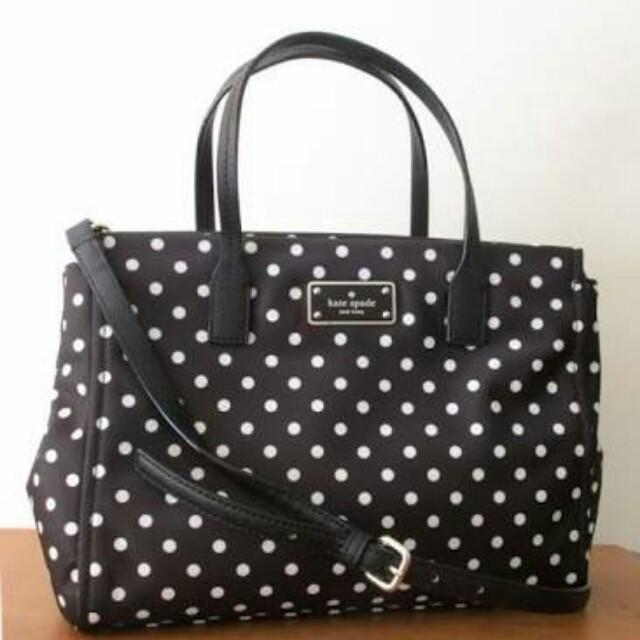 Kate spade new york blake small loden crossbody bag
