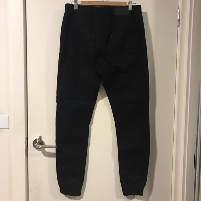 Kisschacey Messiah Jeans Size 30