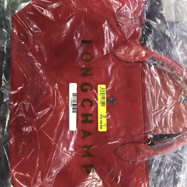 Long champ Neo Canvass (authentic)