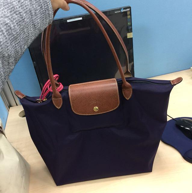Longchamp 包