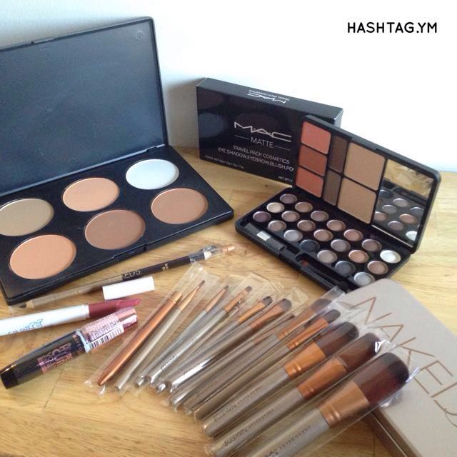 Make-up Bundle no.2
