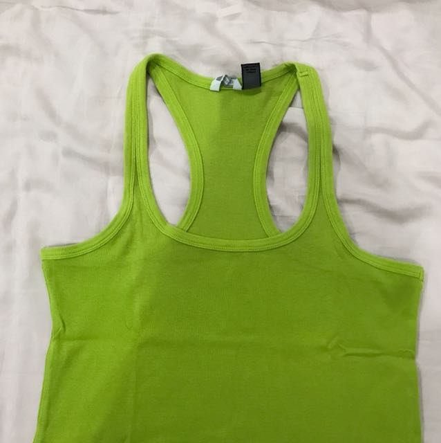 Mango : green top