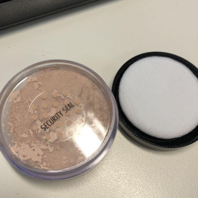 Natio Loose Powder In Natural