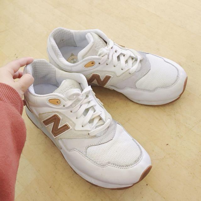 New balance 878 us8 26號 鞋