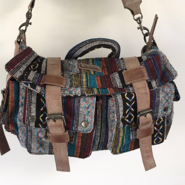 NEW Boho Shoulder Bag