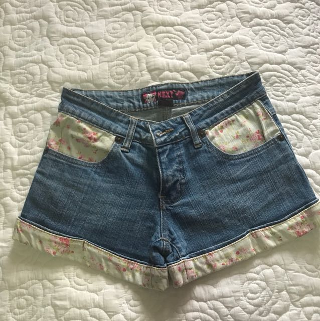 Next jean size small