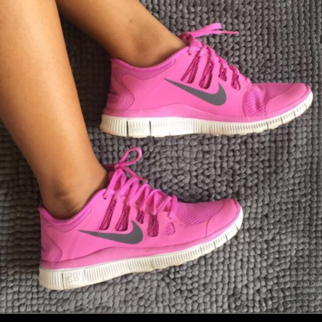Nike free original