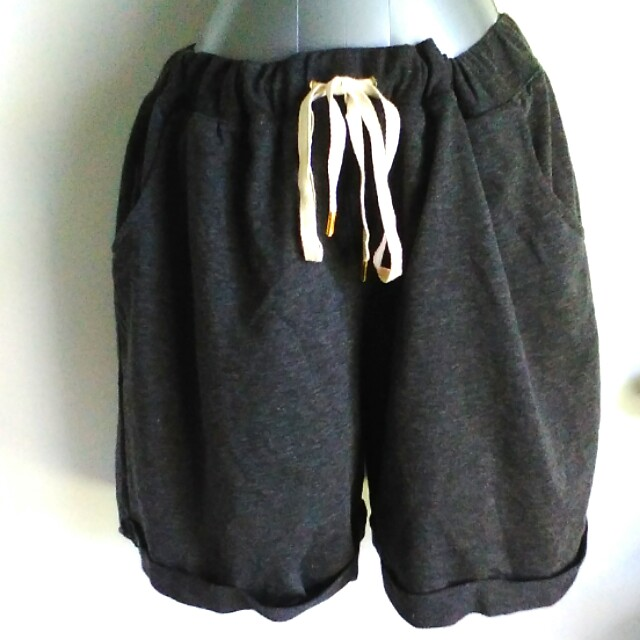 Now shorts