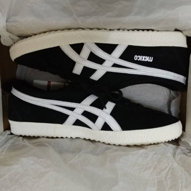 Onitsuka Tiger Mexico 66 Delegation Size 10.5 US Men