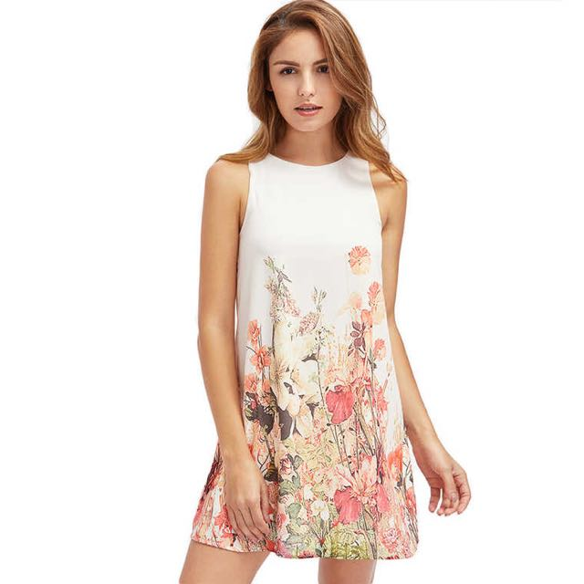 Oriental A Dress