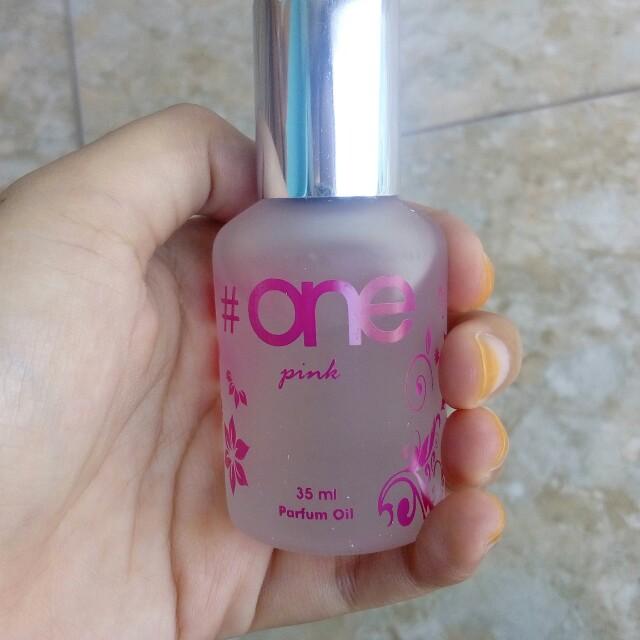 Parfum One Pink
