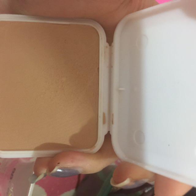 pixy compact powder