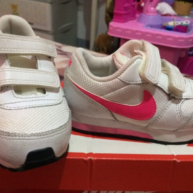 Preloved Nike for your little one!