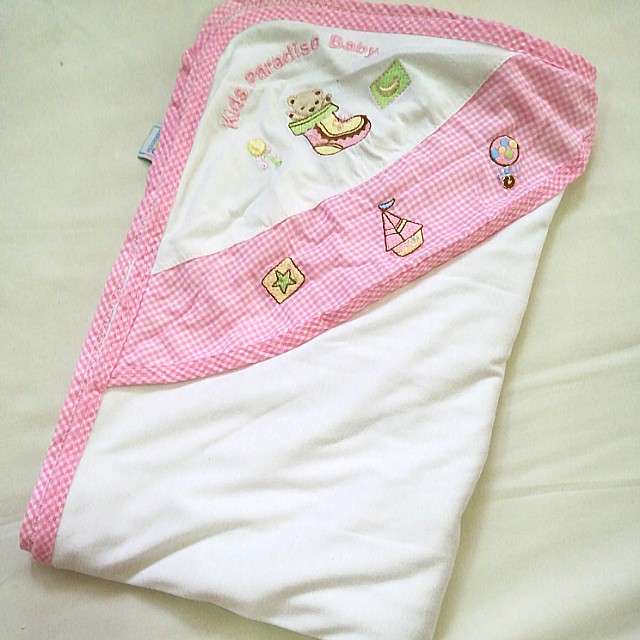 Receiving Blanket for Baby Girls