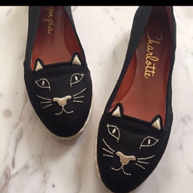 REPRICE AUTHENTIC CHARLOTTE OLYMPIA