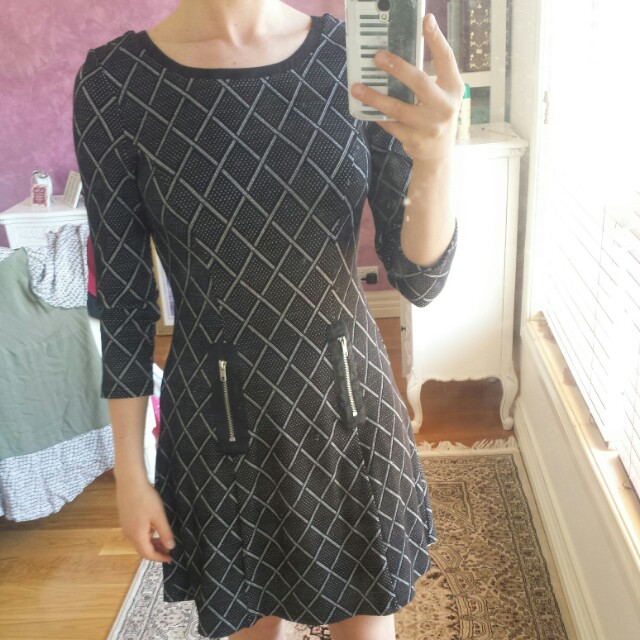 REVIEW dress 8