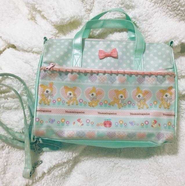 Sanrio Original handbag / slingbag